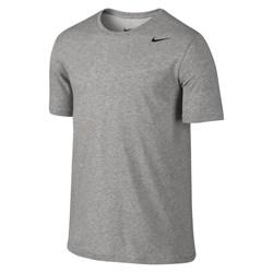Футболка Nike Dri-FIT Cotton Short-Sleeve 2.0 706625-063 - фото 10752