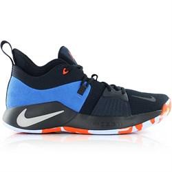 Обувь баскетбольная Nike PG2 AJ2039-400 - фото 10753