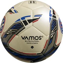 Мяч футзальный Vamos ELITE FUTSAL BV2340-WFG - фото 10772