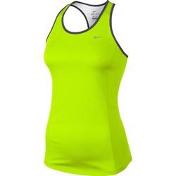 Майка л/атлетическая Nike RACER TANK 520274-702 - фото 10775