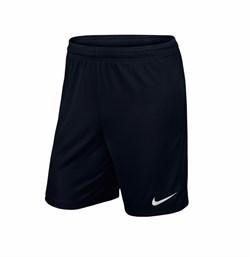 Шорты футбольные Nike Park II Knit Short NB JR 725988-010 - фото 10782