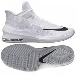Обувь баскетбольная Nike Air Max Infuriate 2 MID AA7066-100 - фото 10816