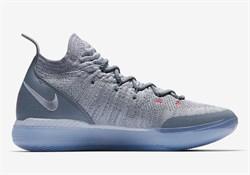 Обувь баскетбольная Nike Zoom KD 11 AO2604-002 - фото 10845