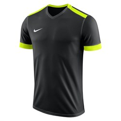 Майка футбольная Nike Park Derby II JSY SS Boys 894116-010 - фото 10854