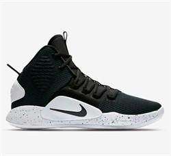 Обувь баскетбольная Nike Hyperdunk X AO7893-001 - фото 10872