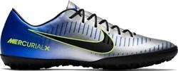 Шиповки футбольные Nike Mercurial Victory VI Neymar TF 921517-407 - фото 10883