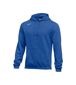 Толстовка Nike CLUB FLEECE PULLOVER HOODY 835585-493 - фото 10895