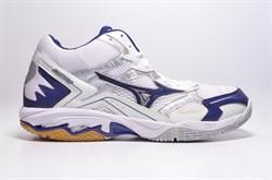 Обувь волейбольная Mizuno SPIKE MID 9KV099-14 - фото 10918