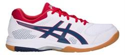 Обувь волейбольная Asics GEL-ROCKET 8 B706Y-100 - фото 11001