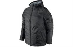 Куртка демисезонная Nike PILOT JACKET 419015-061 - фото 11097
