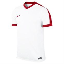 Майка футбольная Nike STRIKER IV 725892-101 - фото 11153