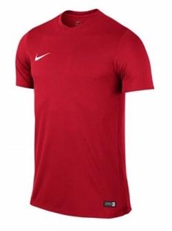 Майка футбольная Nike Park VI 725891-657 - фото 11155