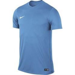 Майка футбольная Nike Park VI 725891-412 - фото 11157