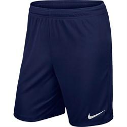 Шорты футбольные Nike Park ll Knit Short 725887-410 - фото 11159