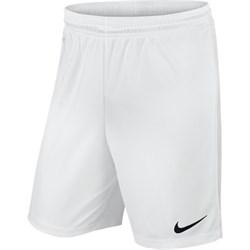 Шорты футбольные Nike Park II Knit 725887-100 - фото 11160