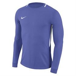 Свитер вратарский Nike Dry Park III LS GK 894509-518 - фото 11165