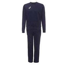 Костюм тренировочный Asics Man Knit Suit 156855-0891 - фото 11176