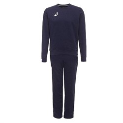 Костюм тренировочный Asics Knitted Suit Long 2051A029-0891 - фото 11177