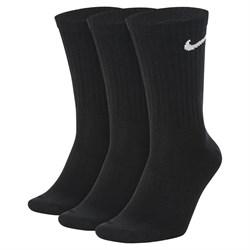 Носки Nike Everyday Lightweight Crew SX7676-010 - фото 11187