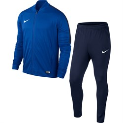 Костюм спортивный Nike Academy 16 KNT Track Suit 2 808757-463 - фото 11200