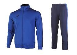 Костюм спортивный Asics Lined Suit Long 2051A026-400 - фото 11204
