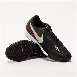 Шиповки футбольные Nike Lunar Legend 7 Pro 10R TF AQ2218-027 - фото 11261