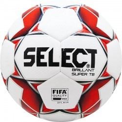 Мяч футбольный Select Brillant Super FIFA TB 810316-003 - фото 11283