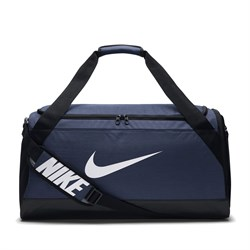 Сумка спортивная Nike Brasilia Training BA5334-410 - фото 11289