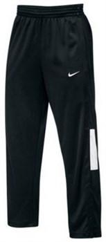Брюки разминочные Nike Rivalry Tear-Away Pant 802331-012 - фото 11292