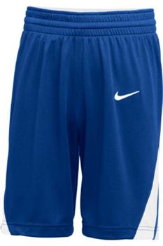 Шорты баскетбольные Nike National Stock Short 932171-494 - фото 11319