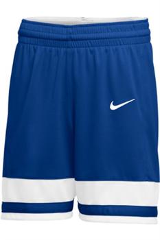 Шорты баскетбольные Nike National Stock Short 932198-494 - фото 11321