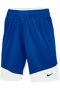 Шорты баскетбольные Nike Womens Practice Short 868024-494 - фото 11322