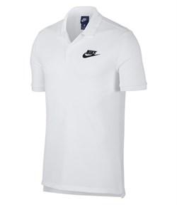Поло Nike Nsw Polo Pq Matchup 909746-100 - фото 11333