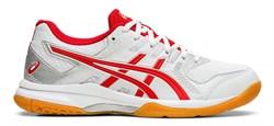Обувь волейбольная Asics GEL-ROCKET 9 1072A034-101 - фото 11374
