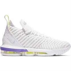 Обувь баскетбольная Nike Lebron XVI AO2588-102 - фото 11417