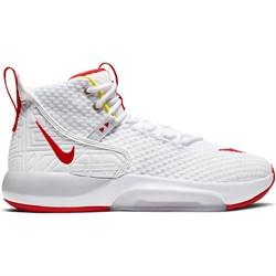 Обувь баскетбольная Nike Zoom Rize BQ5467-100 - фото 11441