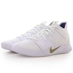 Обувь баскетбольная Nike PG3 AO2607-100 - фото 11452