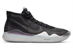 Обувь баскетбольная Nike Zoom KD12 AR4229-001 - фото 11474