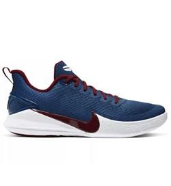 Обувь баскетбольная Nike Mamba Focus AJ5899-400 - фото 11493