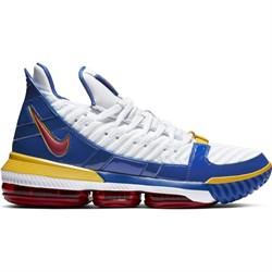 Обувь баскетбольная Nike Lebron XVI SB CD2451-100 - фото 11504