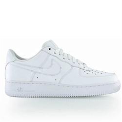 Кроссовки Nike Air Force 1 `07 315122-111 - фото 11539