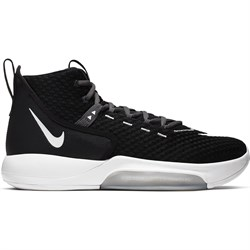 Обувь баскетбольная Nike Zoom Rize TB BQ5468-001 - фото 11568