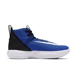 Обувь баскетбольная Nike Zoom Rize TB BQ5468-400 - фото 11570