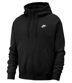 Толстовка Nike Club Hoodie BV2645-010 - фото 11582