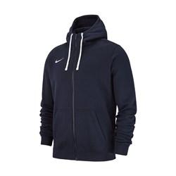 Толстовка Nike Hoodie FZ FLC Club19 AJ1313-451 - фото 11598
