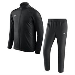 Костюм спортивный Nike Dry Academy18 TRK Suit W 893709-010 - фото 11611