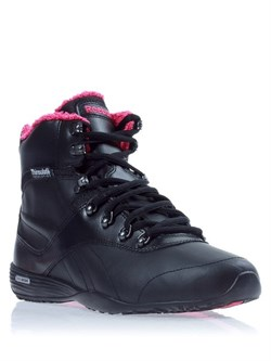 Обувь зимняя Reebok Trail Breaker J16939 - фото 11617