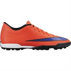 Шиповки футбольные Nike Mercurial Vortex II TF 651649-650 - фото 11619