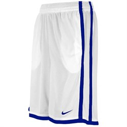 Шорты баскетбольные Nike HUSTLE SHORT 382858-102 - фото 11635