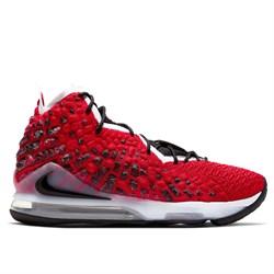 Обувь баскетбольная Nike Lebron XVII BQ3177-601 - фото 11677